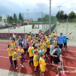 čokoládová trepka sportovní den v Zubří 2014   00147