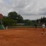 2. tenisový turnaj O POHÁR STAROSTY MĚSTA ZUBŘÍ 2014 dvouhra 0010