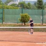 2. tenisový turnaj O POHÁR STAROSTY MĚSTA ZUBŘÍ 2014 dvouhra 0013