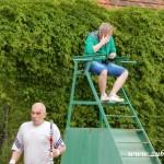 2. tenisový turnaj O POHÁR STAROSTY MĚSTA ZUBŘÍ 2014 dvouhra 0015