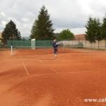 2. tenisový turnaj O POHÁR STAROSTY MĚSTA ZUBŘÍ 2014 dvouhra 0016