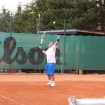 2. tenisový turnaj O POHÁR STAROSTY MĚSTA ZUBŘÍ 2014 dvouhra 0021