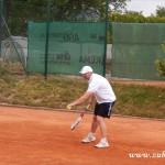 2. tenisový turnaj O POHÁR STAROSTY MĚSTA ZUBŘÍ 2014 dvouhra 0022