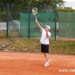 2. tenisový turnaj O POHÁR STAROSTY MĚSTA ZUBŘÍ 2014 dvouhra 0023
