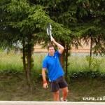 2. tenisový turnaj O POHÁR STAROSTY MĚSTA ZUBŘÍ 2014 dvouhra 0024