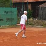 2. tenisový turnaj O POHÁR STAROSTY MĚSTA ZUBŘÍ 2014 dvouhra 0025