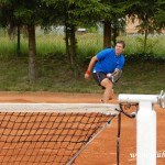 2. tenisový turnaj O POHÁR STAROSTY MĚSTA ZUBŘÍ 2014 dvouhra 0026