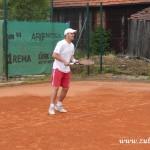 2. tenisový turnaj O POHÁR STAROSTY MĚSTA ZUBŘÍ 2014 dvouhra 0027