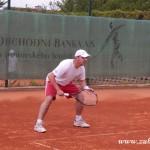 2. tenisový turnaj O POHÁR STAROSTY MĚSTA ZUBŘÍ 2014 dvouhra 0028