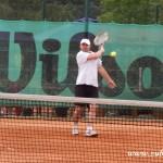 2. tenisový turnaj O POHÁR STAROSTY MĚSTA ZUBŘÍ 2014 dvouhra 0031