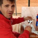 2. tenisový turnaj O POHÁR STAROSTY MĚSTA ZUBŘÍ 2014 dvouhra 0038