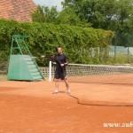 2. tenisový turnaj O POHÁR STAROSTY MĚSTA ZUBŘÍ 2014 dvouhra 0046