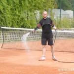 2. tenisový turnaj O POHÁR STAROSTY MĚSTA ZUBŘÍ 2014 dvouhra 0047