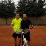 2. tenisový turnaj O POHÁR STAROSTY MĚSTA ZUBŘÍ 2014 dvouhra 0052