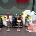 2. tenisový turnaj O POHÁR STAROSTY MĚSTA ZUBŘÍ 2014 dvouhra 0053