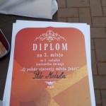 2. tenisový turnaj O POHÁR STAROSTY MĚSTA ZUBŘÍ 2014 dvouhra 0055