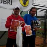 2. tenisový turnaj O POHÁR STAROSTY MĚSTA ZUBŘÍ 2014 dvouhra 0066
