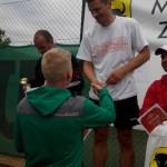 2. tenisový turnaj O POHÁR STAROSTY MĚSTA ZUBŘÍ 2014 dvouhra 0071