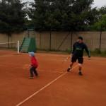 2. tenisový turnaj O POHÁR STAROSTY MĚSTA ZUBŘÍ 2014 dvouhra 0080