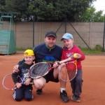 2. tenisový turnaj O POHÁR STAROSTY MĚSTA ZUBŘÍ 2014 dvouhra 0082