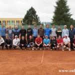 2. tenisový turnaj O POHÁR STAROSTY MĚSTA ZUBŘÍ 2014 dvouhra 0087