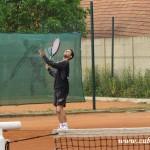 2. tenisový turnaj O POHÁR STAROSTY MĚSTA ZUBŘÍ 2014 dvouhra 0090