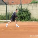 2. tenisový turnaj O POHÁR STAROSTY MĚSTA ZUBŘÍ 2014 dvouhra 0091