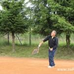 2. tenisový turnaj O POHÁR STAROSTY MĚSTA ZUBŘÍ 2014 dvouhra 0092