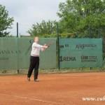 2. tenisový turnaj O POHÁR STAROSTY MĚSTA ZUBŘÍ 2014 dvouhra 0093