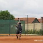 2. tenisový turnaj O POHÁR STAROSTY MĚSTA ZUBŘÍ 2014 dvouhra 0094
