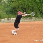 2. tenisový turnaj O POHÁR STAROSTY MĚSTA ZUBŘÍ 2014 dvouhra 0095