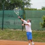 2. tenisový turnaj O POHÁR STAROSTY MĚSTA ZUBŘÍ 2014 dvouhra 0096