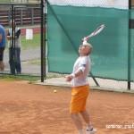 2. tenisový turnaj O POHÁR STAROSTY MĚSTA ZUBŘÍ 2014 dvouhra 0099