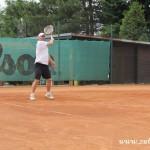 2. tenisový turnaj O POHÁR STAROSTY MĚSTA ZUBŘÍ 2014 dvouhra 0100