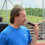 2. tenisový turnaj O POHÁR STAROSTY MĚSTA ZUBŘÍ 2014 dvouhra 0102