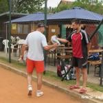 2. tenisový turnaj O POHÁR STAROSTY MĚSTA ZUBŘÍ 2014 dvouhra 0107