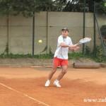 2. tenisový turnaj O POHÁR STAROSTY MĚSTA ZUBŘÍ 2014 dvouhra 0108