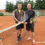 2. tenisový turnaj O POHÁR STAROSTY MĚSTA ZUBŘÍ 2014 dvouhra 0111