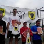 2. tenisový turnaj O POHÁR STAROSTY MĚSTA ZUBŘÍ 2014 dvouhra 0113