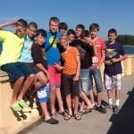 Mladší žáci HC Zubří zvítězili na mezinárodním turnaji v německém Schwerinu 2014   00013