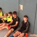 Mladší žáci HC Zubří zvítězili na mezinárodním turnaji v německém Schwerinu 2014   00022