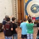 Mladší žáci HC Zubří zvítězili na mezinárodním turnaji v německém Schwerinu 2014   00028