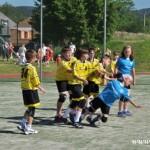 Turnaj miniházené v Zubří 2014 0009
