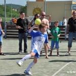 Turnaj miniházené v Zubří 2014 0020