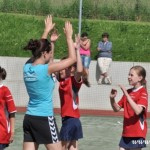 Turnaj miniházené v Zubří 2014 0051