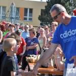 Turnaj miniházené v Zubří 2014 0064