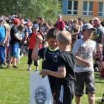 Turnaj miniházené v Zubří 2014 0065
