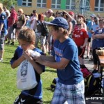 Turnaj miniházené v Zubří 2014 0070