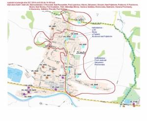mapa  elektřiny 3