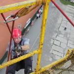 Oslava 120 let založení sbor dobrovolných hasičů  Zubří 2014 00006